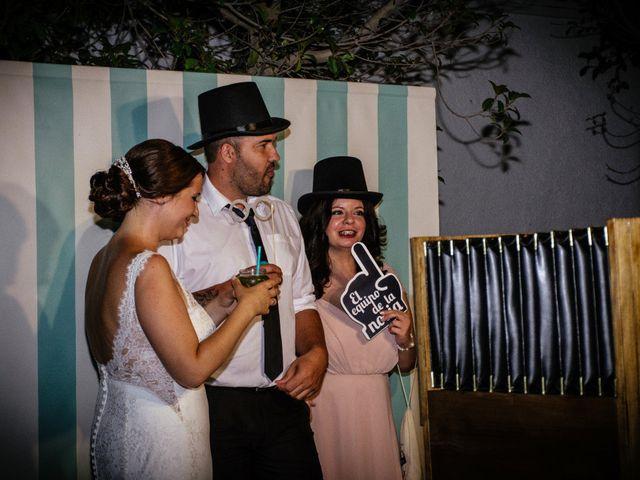 La boda de Javier y Yolanda en Málaga, Málaga 53