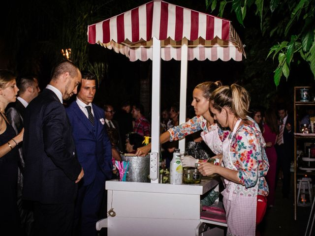 La boda de Javier y Yolanda en Málaga, Málaga 54
