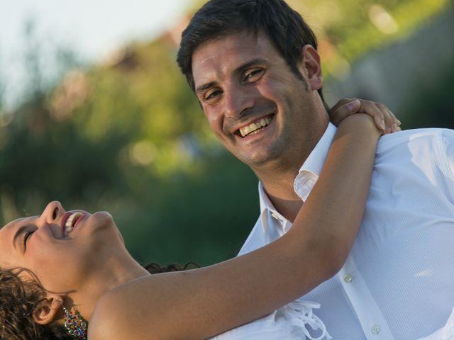 La boda de Javi y Issis en Torrent, Valencia 4