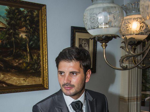 La boda de Javi y Issis en Torrent, Valencia 9