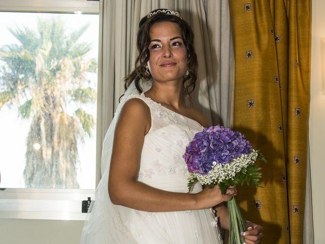 La boda de Javi y Issis en Torrent, Valencia 11