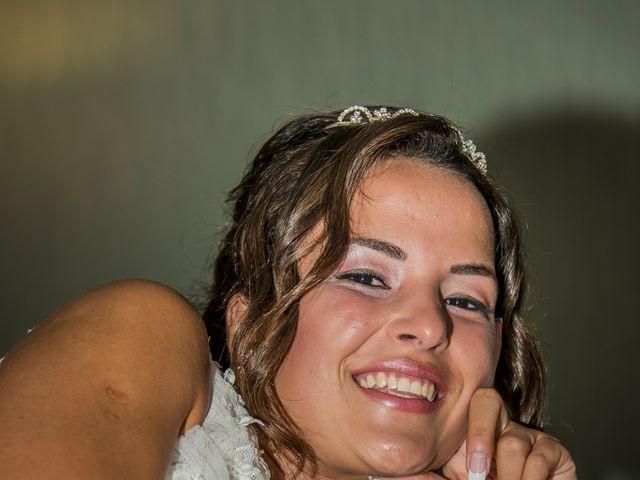 La boda de Javi y Issis en Torrent, Valencia 12