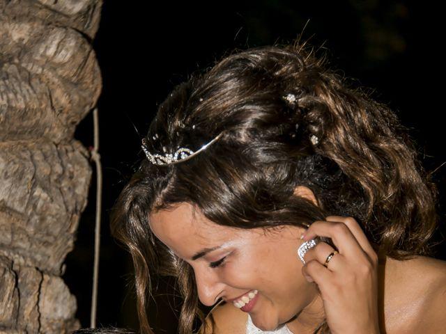 La boda de Javi y Issis en Torrent, Valencia 20