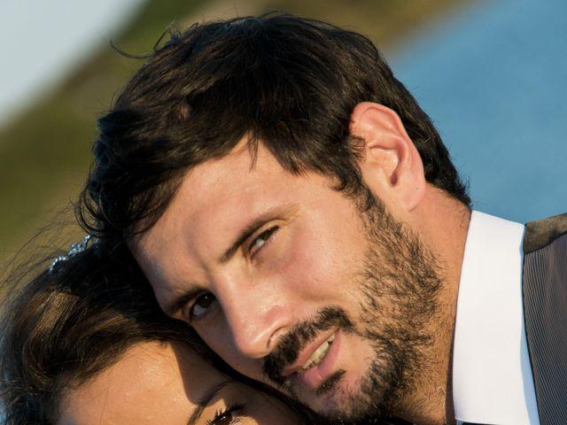 La boda de Javi y Issis en Torrent, Valencia 27