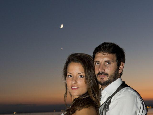 La boda de Javi y Issis en Torrent, Valencia 29