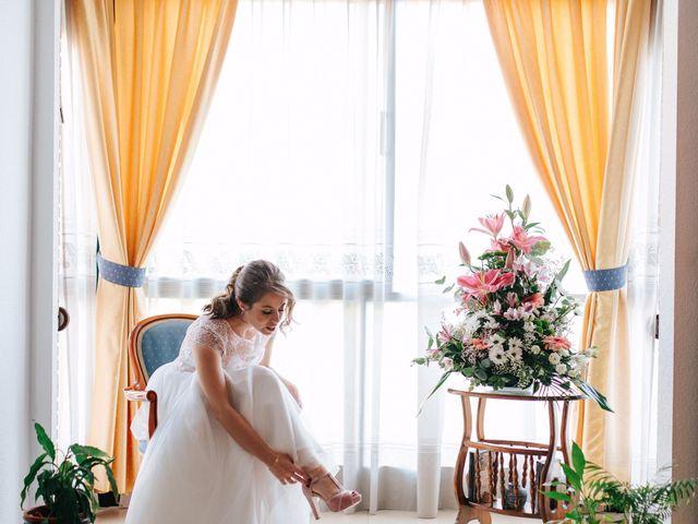 La boda de Jordi y Beatriz en Torrelodones, Madrid 14