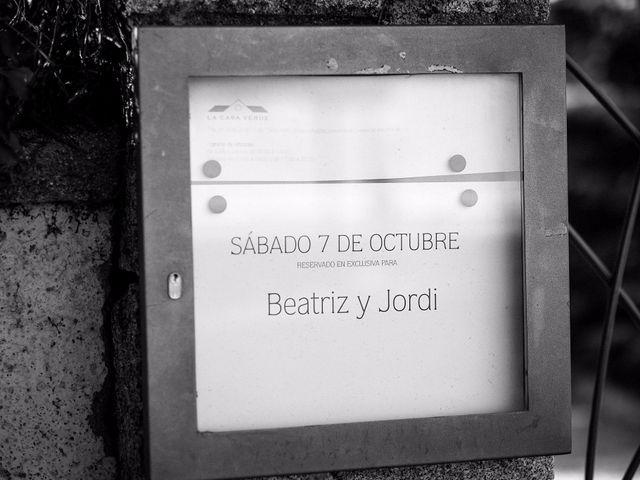 La boda de Jordi y Beatriz en Torrelodones, Madrid 18