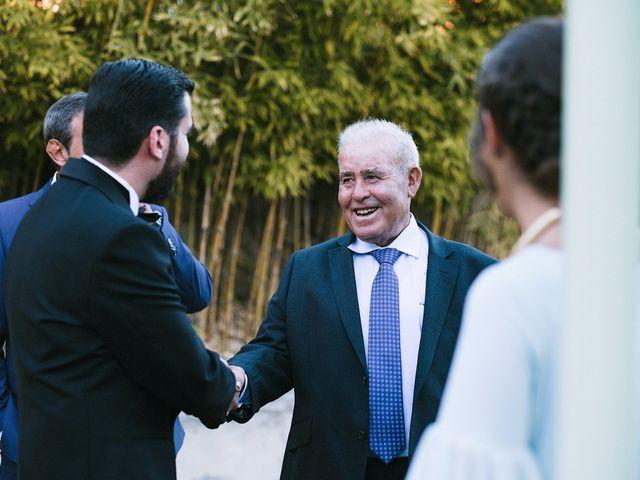 La boda de Jordi y Beatriz en Torrelodones, Madrid 28