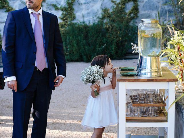 La boda de Jordi y Beatriz en Torrelodones, Madrid 29