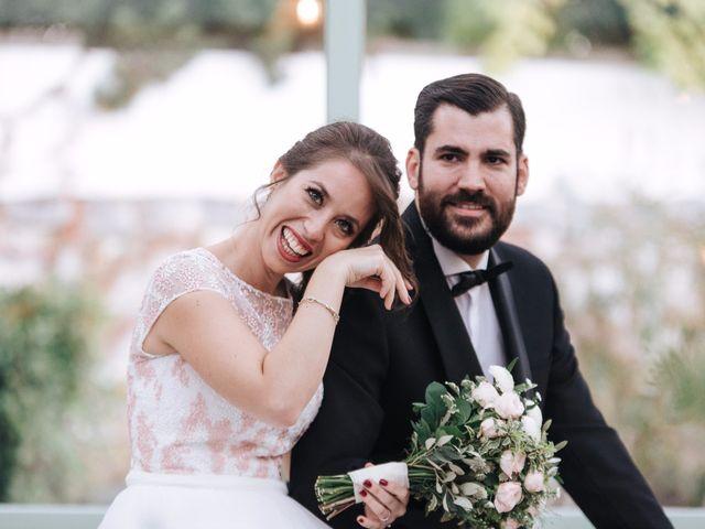 La boda de Jordi y Beatriz en Torrelodones, Madrid 45