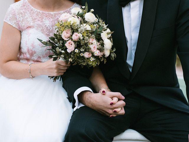 La boda de Jordi y Beatriz en Torrelodones, Madrid 46
