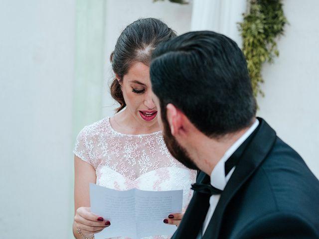 La boda de Jordi y Beatriz en Torrelodones, Madrid 49