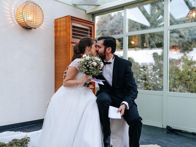 La boda de Jordi y Beatriz en Torrelodones, Madrid 51