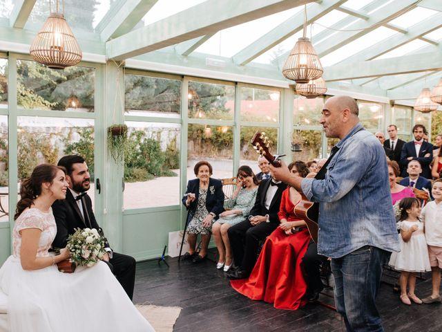 La boda de Jordi y Beatriz en Torrelodones, Madrid 53
