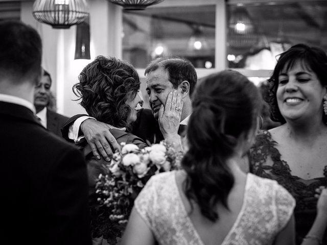 La boda de Jordi y Beatriz en Torrelodones, Madrid 55