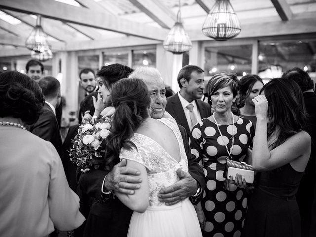 La boda de Jordi y Beatriz en Torrelodones, Madrid 56