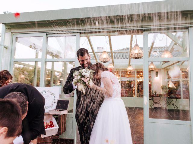 La boda de Jordi y Beatriz en Torrelodones, Madrid 59