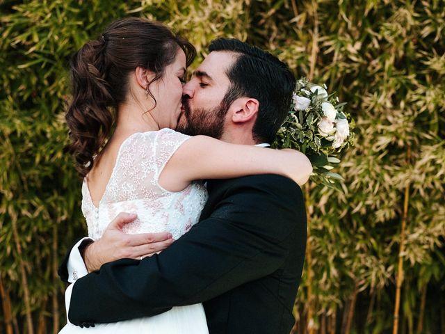 La boda de Jordi y Beatriz en Torrelodones, Madrid 63
