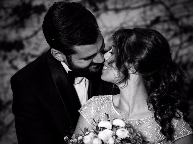 La boda de Jordi y Beatriz en Torrelodones, Madrid 65