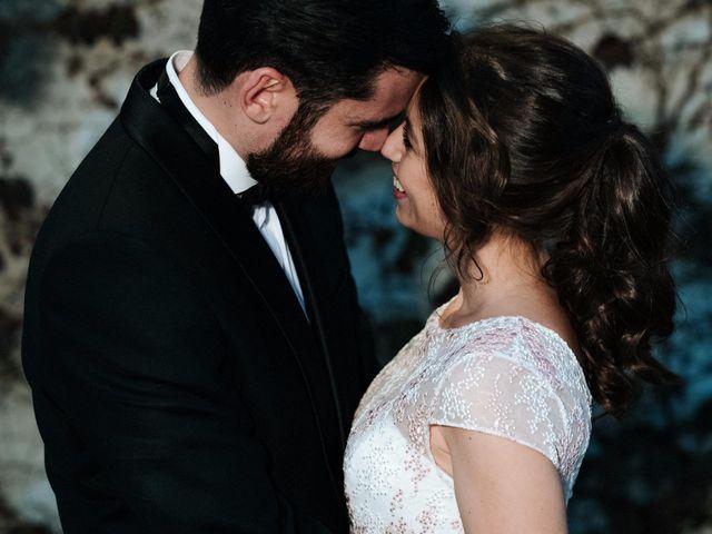 La boda de Jordi y Beatriz en Torrelodones, Madrid 66