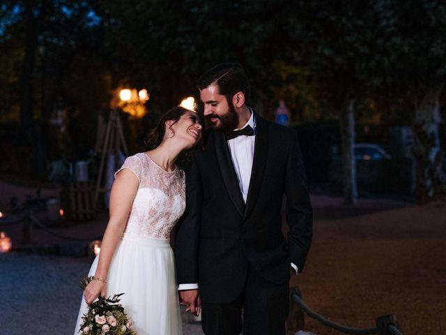 La boda de Jordi y Beatriz en Torrelodones, Madrid 69