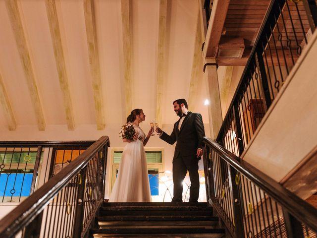 La boda de Jordi y Beatriz en Torrelodones, Madrid 70