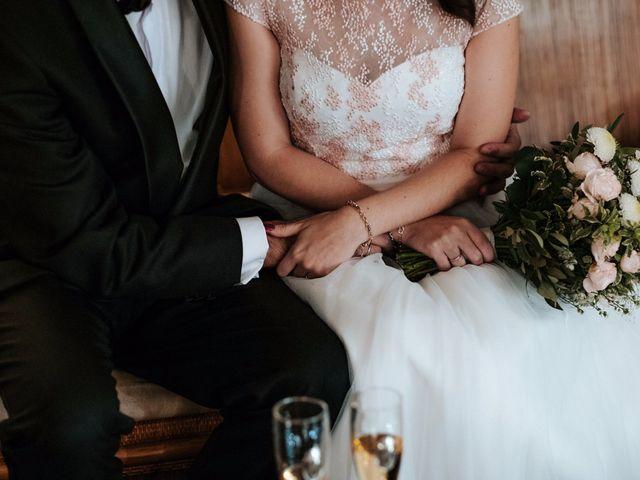 La boda de Jordi y Beatriz en Torrelodones, Madrid 71
