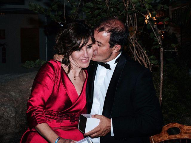 La boda de Jordi y Beatriz en Torrelodones, Madrid 87