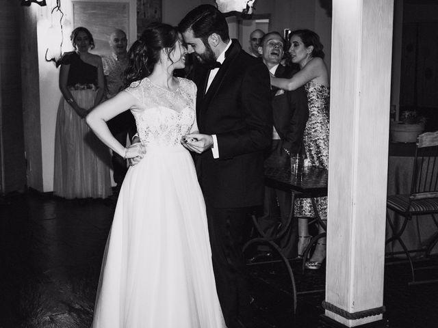 La boda de Jordi y Beatriz en Torrelodones, Madrid 89