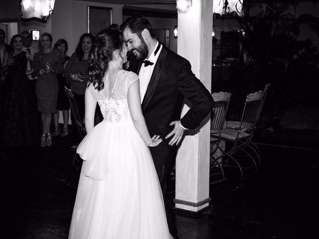 La boda de Jordi y Beatriz en Torrelodones, Madrid 91
