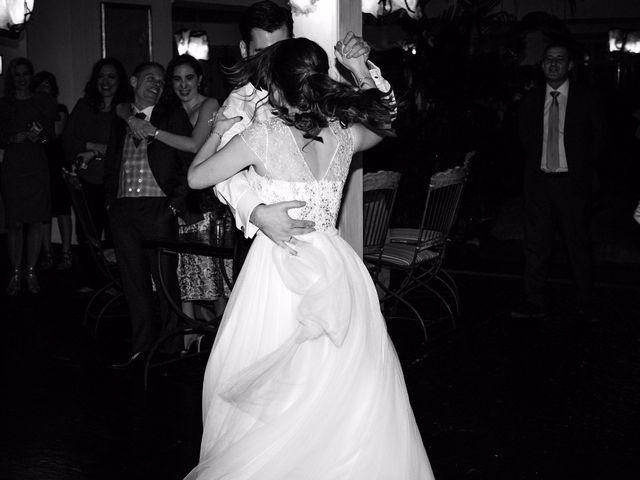 La boda de Jordi y Beatriz en Torrelodones, Madrid 92