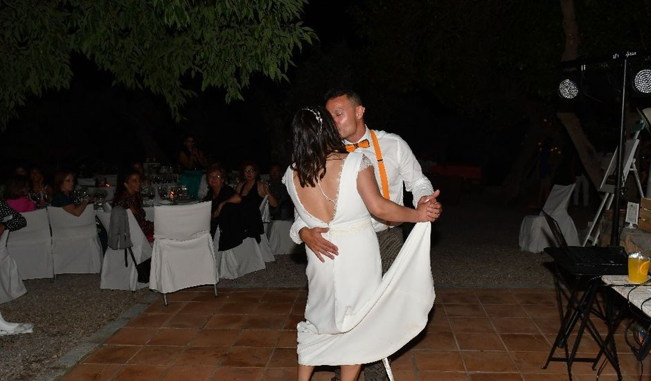 La boda de Maria y Kiko en Port De Soller, Islas Baleares