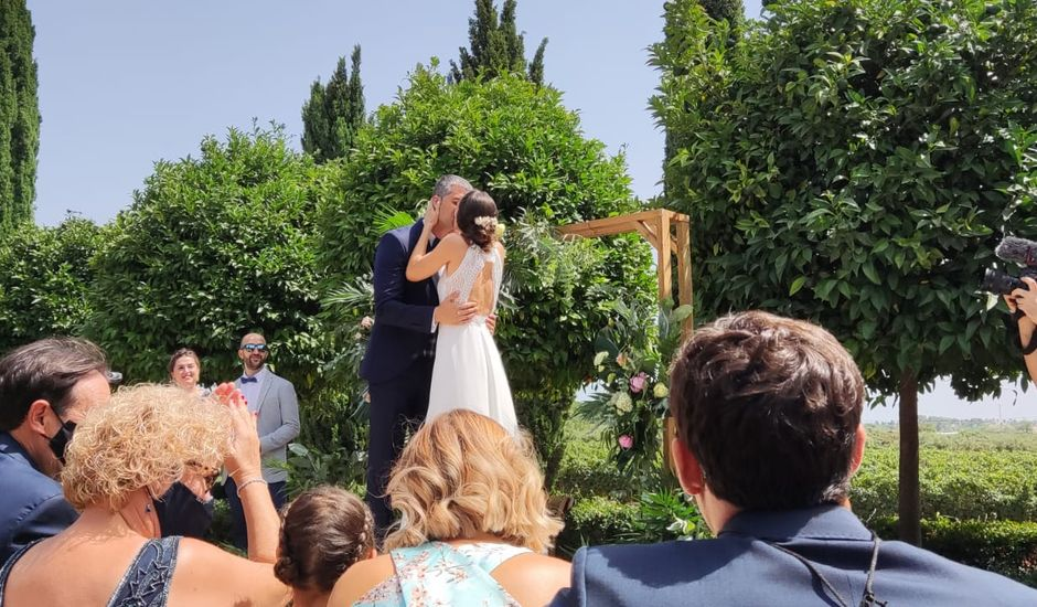 La boda de Pau y Anaís en Vila-seca, Tarragona