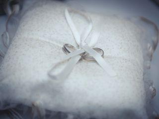 La boda de Laura y Sebas 1