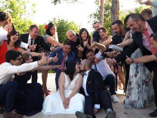 La boda de Gianni y Helios 1