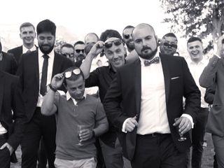 La boda de Gianni y Helios 3
