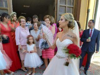 La boda de Maruxi y Terron 2
