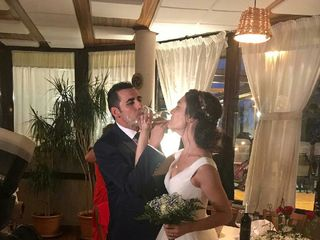La boda de Paloma y Raúl 2