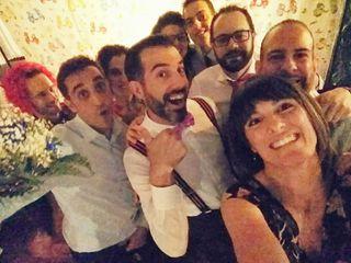 La boda de Paloma y Raúl 3