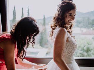 La boda de Nuria y Roger 2