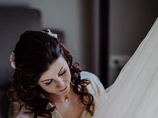 La boda de Nuria y Roger 3