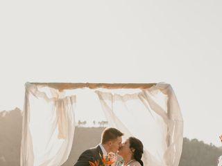 La boda de Lisseth y Antonio 1