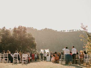 La boda de Lisseth y Antonio 2