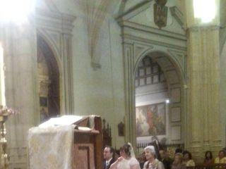 La boda de  Carmen y Curro  1