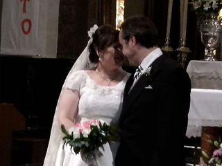 La boda de  Carmen y Curro  2