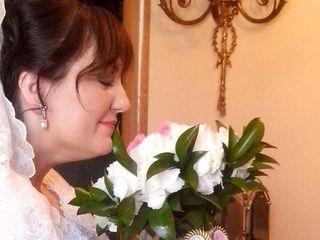 La boda de  Carmen y Curro  3