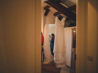 La boda de Almudena y Lluís 3