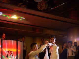 La boda de Rebeca y Ivan 1