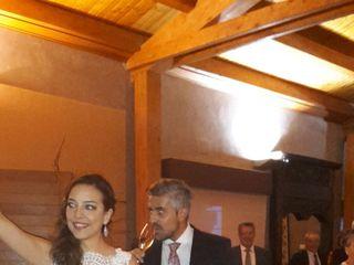 La boda de Belen y Manuel 1