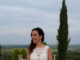 La boda de Belen y Manuel 2